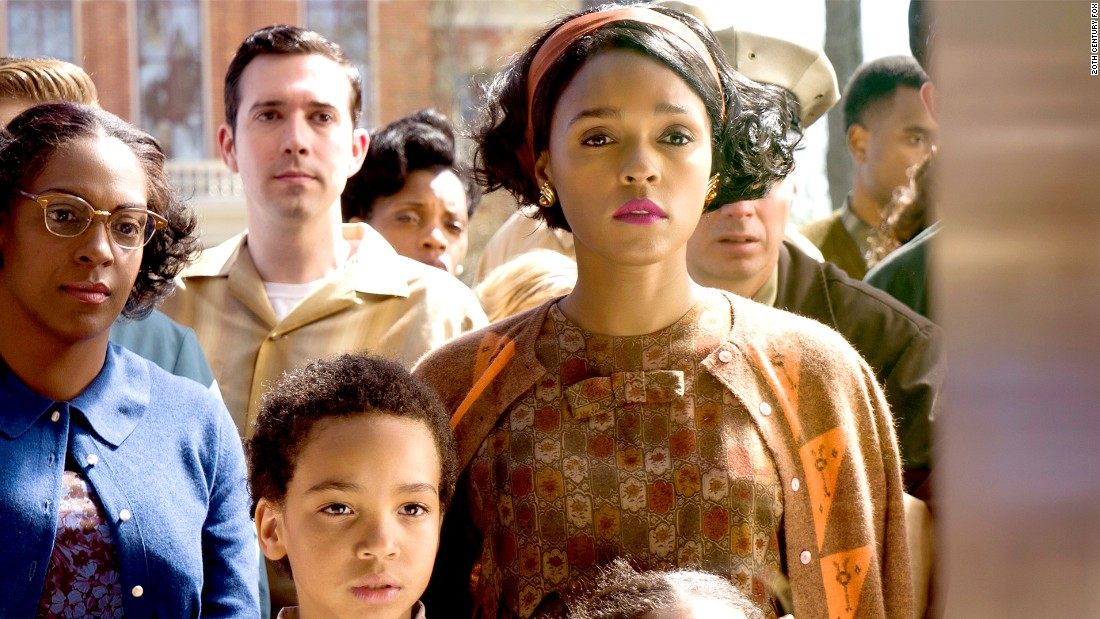 Janelle Monae Jumps From Music To Movies