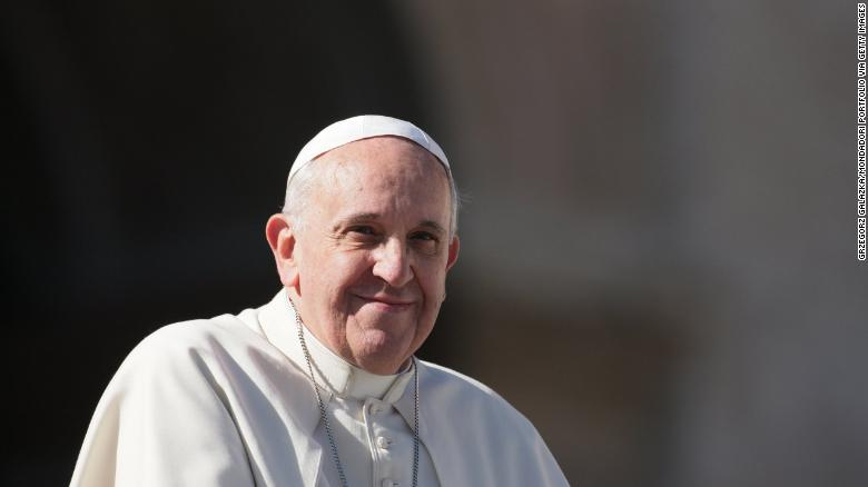 Pope may be open to married men as priests