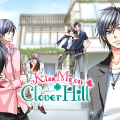 Kiss Me On Clover Hill - Japanese romance games