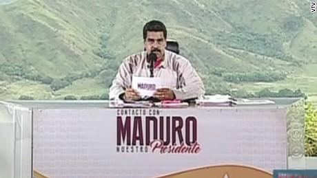 cnnee sot nicolas maduro pide a obama que derogue decreto que ve a venezuela como amenaza_00004326