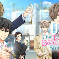 Our Two Bedroom Story Japan romance games