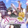 Sakura Amidst Chaos - Japan romance games