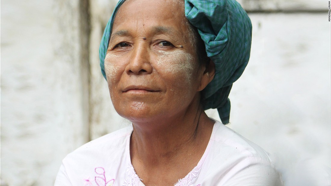 Thanaka powder, which comes from grinding the wood and bark of the thanaka tree, has been used as sunscreen by Burmese women for more than 2,000 years. It also shields skin against free radicals and polluted air.