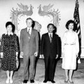 park geun hye jimmy carter 2