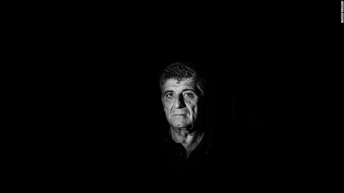 Dr. Pietro Bartolo is the director of health services on the Italian island of Lampedusa, which is in the Mediterranean Sea between Tunisia and Sicily. For more than two decades, he has cared for migrants leaving North Africa to start a new life in Europe.