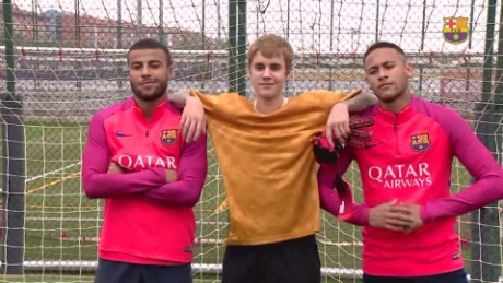 justin bieber fc barcelona neymar rafinha football la liga orig_00005229.jpg