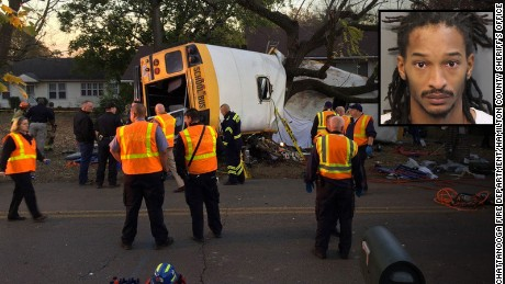 Complaints preceded fatal school bus crash, records show