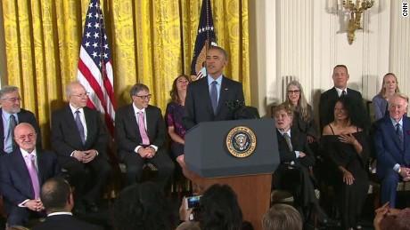 obama hosts medal of freedom ceremony sot_00004928