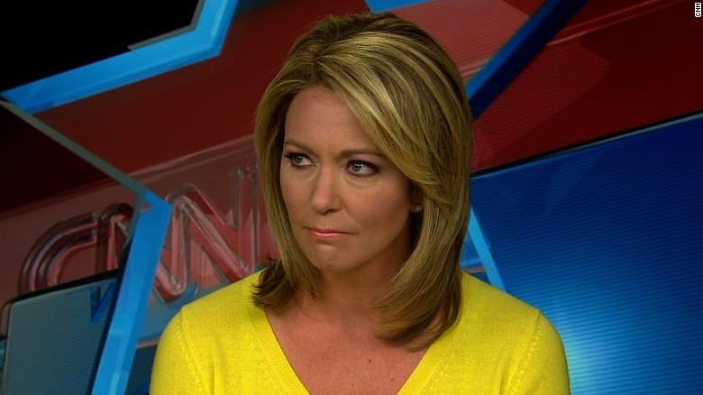 Brooke Baldwin: 'Don't use the N-word on my show'