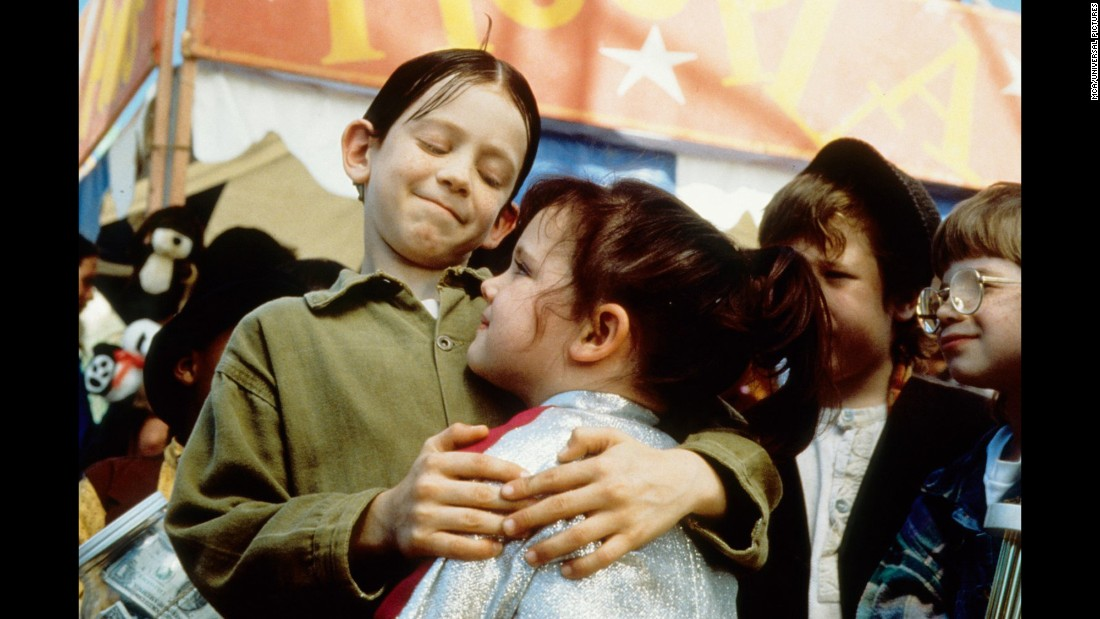 "<strong>""The Little Rascals""</strong> : Alfalfa and Darla (played by Bug Hall and Brittany Ashton) are still just as adorable in the 1994 film retelling of the classic kids series of movies. <strong>(Netflix) </strong>"