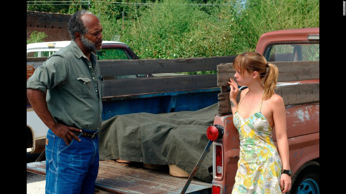 "<strong>""Black Snake Moan"" </strong>: Samuel L. Jackson and Christina Ricci star in this film about a God-fearing blues musician who tries to ""save"" a troubled young woman. <strong>(Netflix) </strong>"