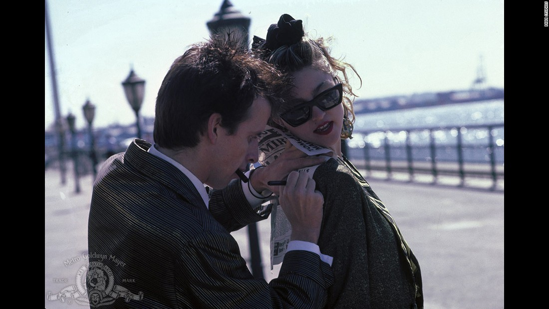 "<strong>""Desperately Seeking Susan""</strong> : Madonna and Robert Joy star in this film about a housewife who is linked with a bohemian. <strong>(Hulu)</strong>"