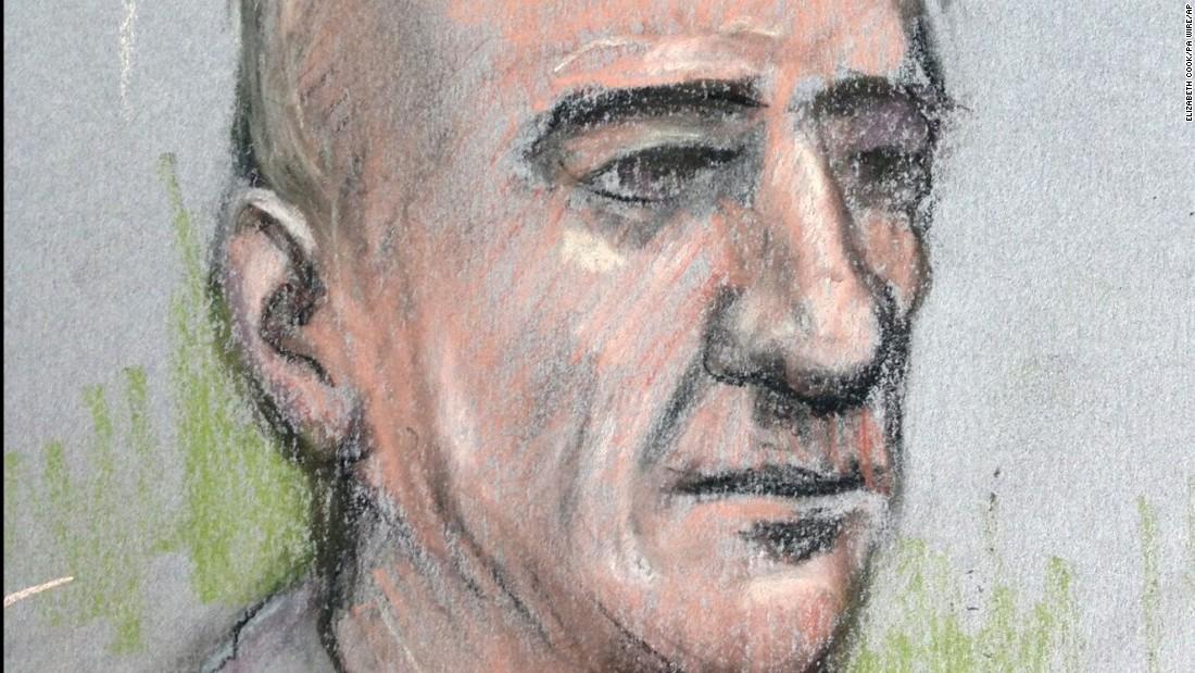 Stephen Port, Serial Killer Who Drugged Gay Men, Jailed For Life