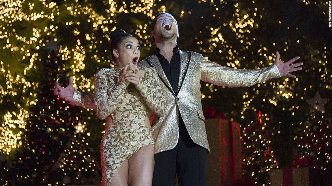 "Olympic gold medalist Laurie Hernandez and her partner Valentin Chmerkovskiy won season 23 of ""Dancing With the Stars."" Here are some of the past winners."