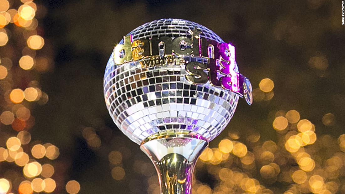 Dancing With The Stars Winner Is….