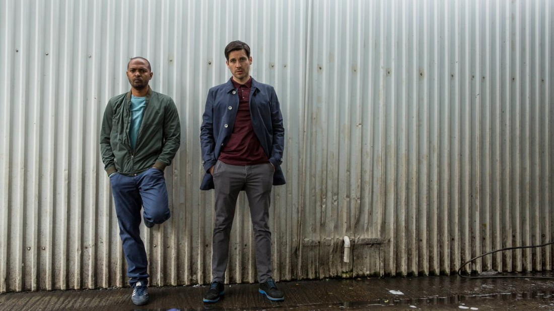 "<strong>""The Level""</strong> : A detective finds herself in grave danger in this U.K. series starring Noel Clarke and Robert James-Collier. <strong>(Acorn TV) </strong>"