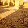 jericho mosaic pattern
