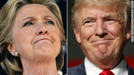 It's official: Clinton swamps Trump in popular vote