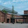 美術館・博物館-トヨタ産業技術記念館1