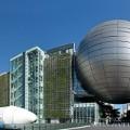 美術館・博物館-名古屋市科学館1