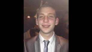 Victim Jack Taylor