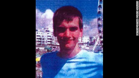 Victim Daniel Whitworth