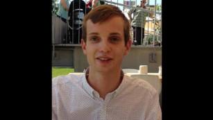 Victim Gabriel Kovari