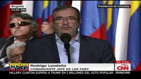 cnnee brk colombia discurso rodrigo londoño timochenko paz colombia_00000320