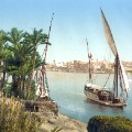 north africa photochrom egypt 2