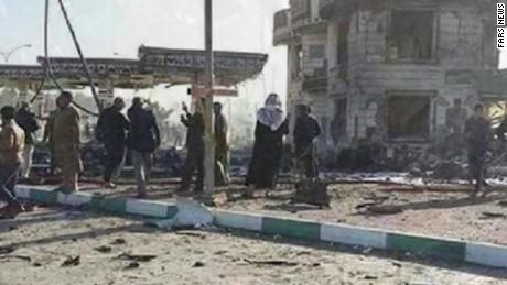 Iraq truck bomb explosion_00005227
