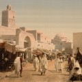 north africa photochrom tunisia 1