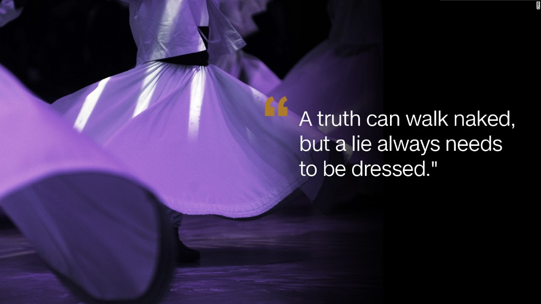 Rumi quote 10 gallery