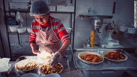 Beijing Bakery 1