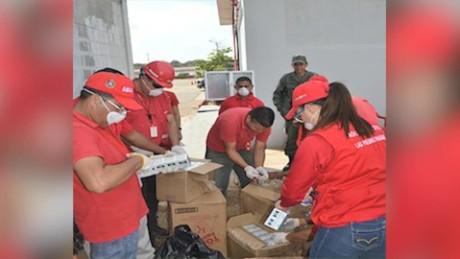 cnnee pkg osmary venezuela donacion medicamentos caritas abandono_00004926
