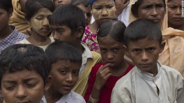 myanmar rohingya muslims targeted unhcr vivian tan intvw_00022413