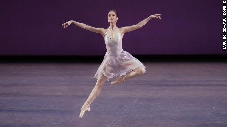 Lauren Lovette: From prima ballerina to choreographer