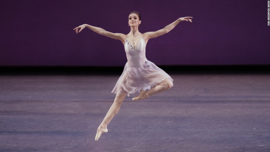 """Walpurgisnacht"" (Choreography George Balanchine)"