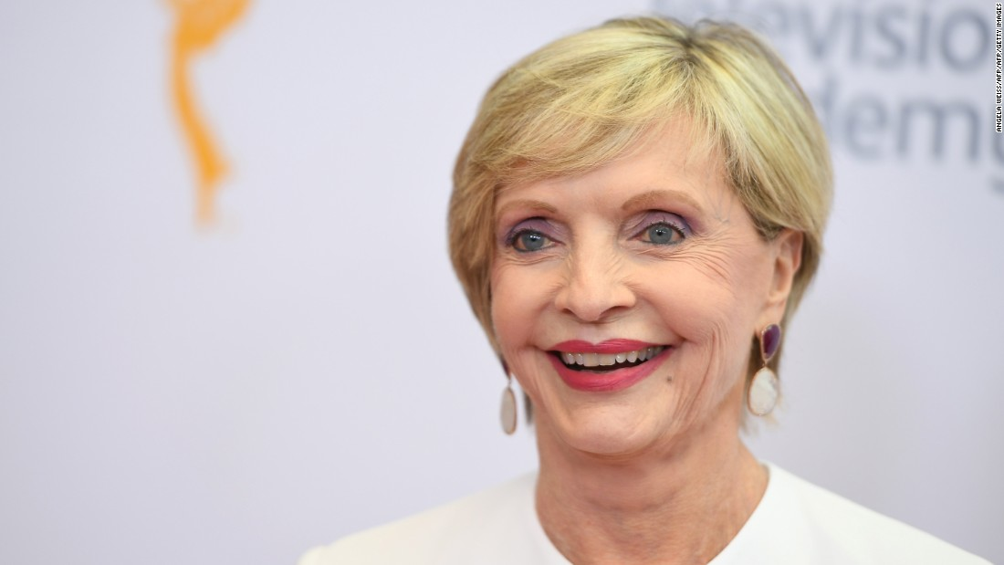 "<a href=""http://www.cnn.com/2016/11/25/entertainment/florence-henderson-obit/index.html"" target=""_blank"">Florence Henderson</a>, whose ""Brady Bunch"" character Carol Brady was one of television's most famous mothers, died Thursday, November 24, at the age of 82, her manager, Kayla Pressman, said."