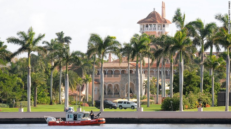 trump 39 s mar a lago resort doubles fees