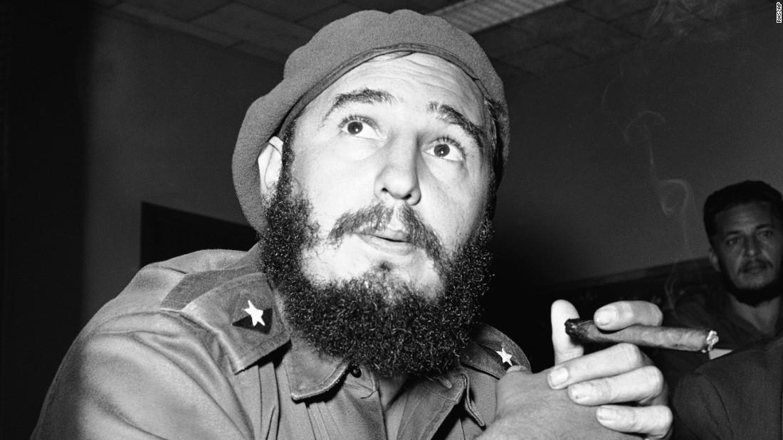 Cuba's Fidel Castro dies at 90: Live updates - CNN.com