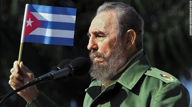 After Fidel Castro's death, can Cuba finally move on?