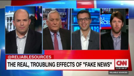 The real problems with 'fake news'