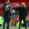 julia roberts at old trafford 1