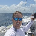 Vendee Globe 100% Natural Energy Conrad Colman