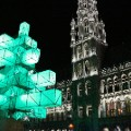 Christmas Markets Brussels-158216802