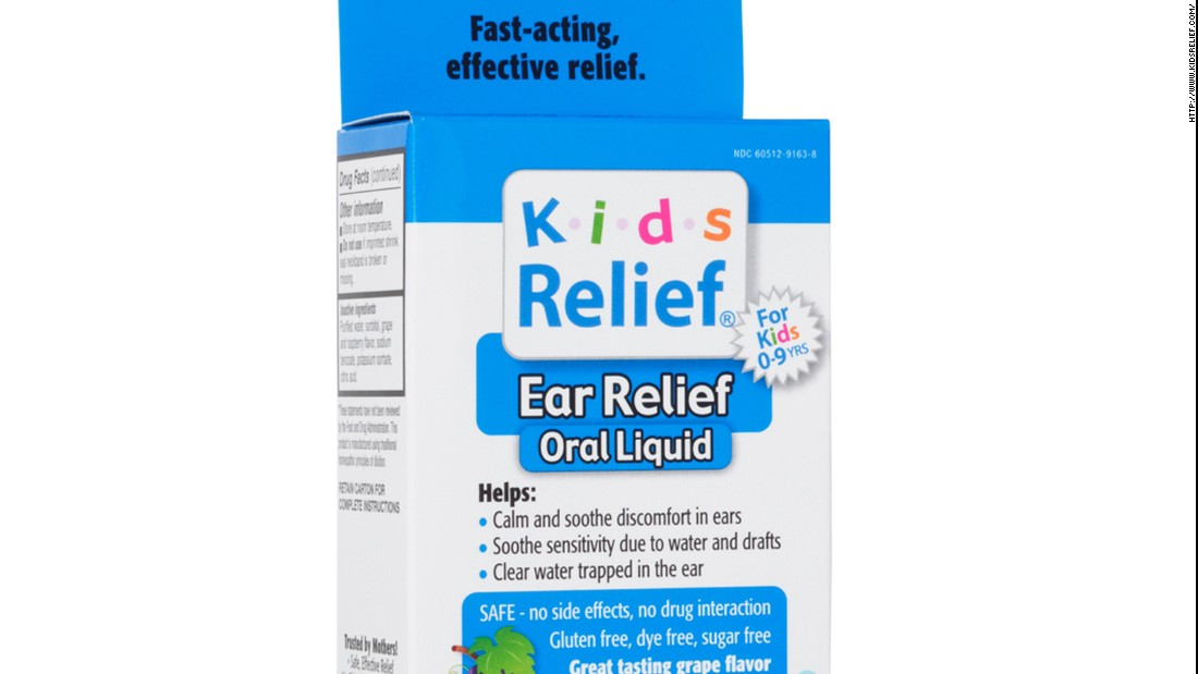 Homeopathic kids' products recalled due to belladonna