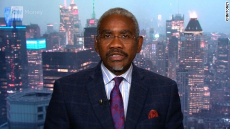 Digital Pkg with Cristina Alesci interview with Congressman Gregory Meeks on the House Democrats' plan to fight Trump on his conflicts of interests.