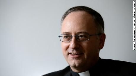 Fr.  Antonio Spadaro