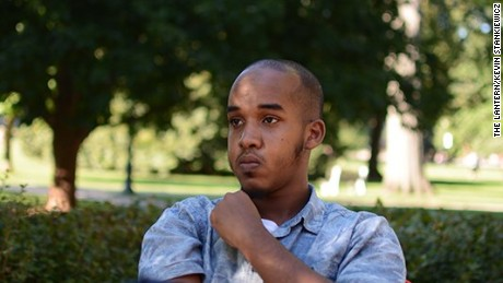 Ohio State attacker said he was 'scared' to pray in public