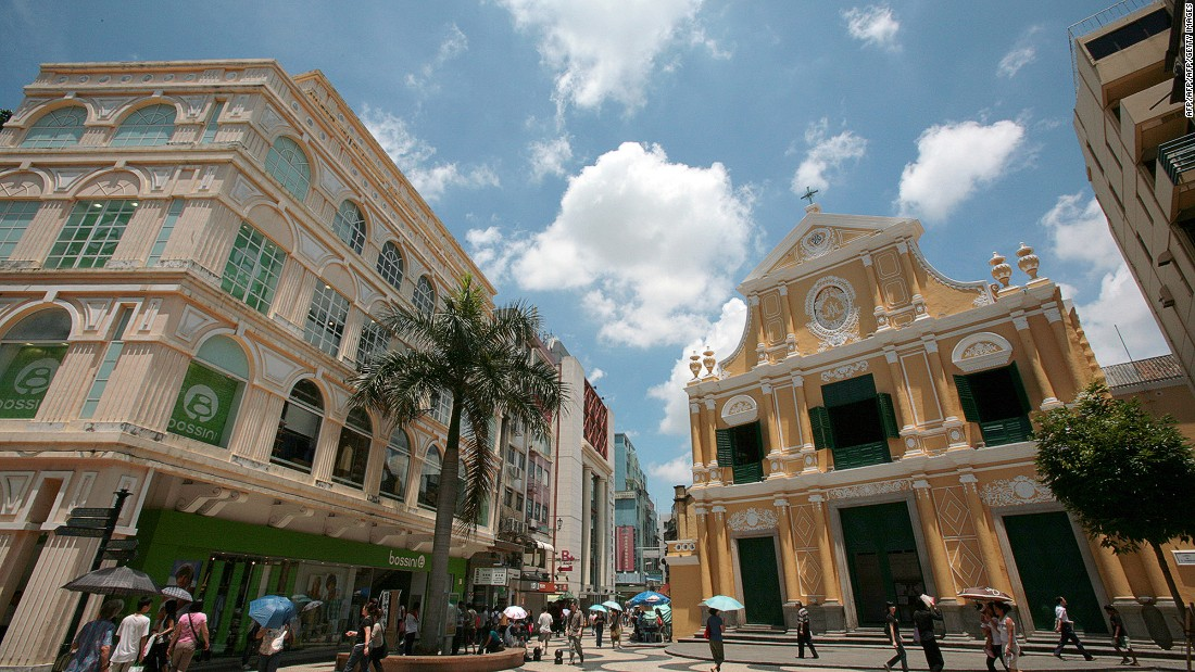 Macau was a Portuguese colony and overseas province under Portuguese administration from 1557 to 1999. Though traces of the European nation's presence remain in the form of architecture  and cuisine, those looking for a deeper cultural imprint will need to do a bit of digging.